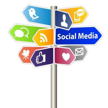 محبوبیت در شبکه های اجتماعی