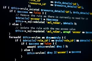 برنامه نویسی توسعه سایت کد php