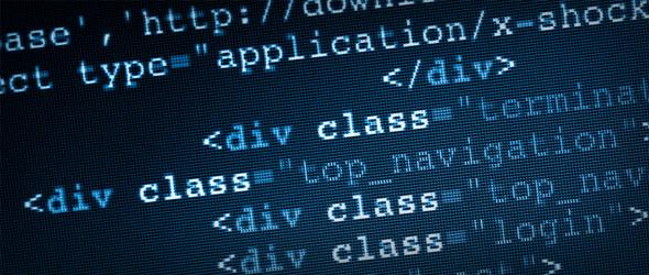 برنامه نویسی توسعه وب سایت