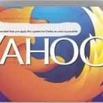 یاهو و فایرفاکس، دست در دست هم علیه گوگل!