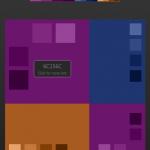 ابزار رنگ جهت طراحی وب سایت