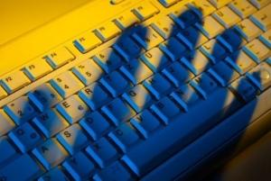 هک وب سایت وردپرس دست برد