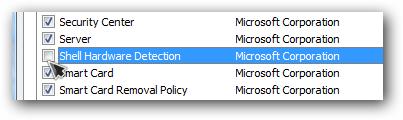 غیر فعال کردن خطای اسکن فیکس disable scan fix removable disc