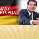 ویزای کاریابی آلمان
