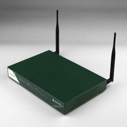 مرکز تلفن ویپ IP-PBX